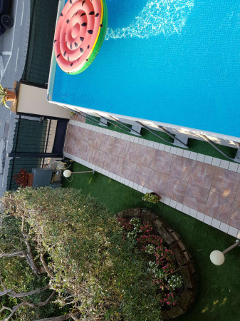 Villa in vendita a Bagnolo Cremasco, Residenziale, Con giardino, 173 mq - Foto 29