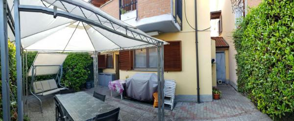 Villa in vendita a Bagnolo Cremasco, Residenziale, Con giardino, 173 mq - Foto 2
