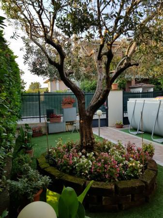 Villa in vendita a Bagnolo Cremasco, Residenziale, Con giardino, 173 mq - Foto 16