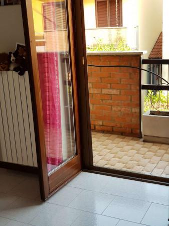 Villa in vendita a Bagnolo Cremasco, Residenziale, Con giardino, 173 mq - Foto 64