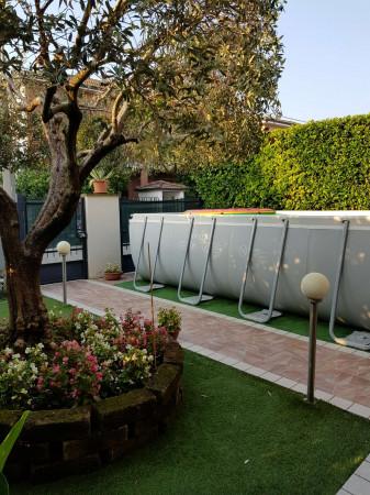 Villa in vendita a Bagnolo Cremasco, Residenziale, Con giardino, 173 mq - Foto 15