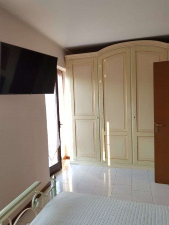 Villa in vendita a Bagnolo Cremasco, Residenziale, Con giardino, 173 mq - Foto 70