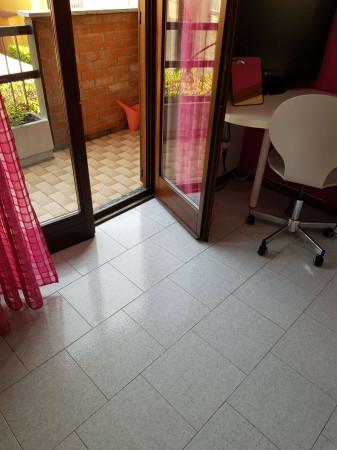 Villa in vendita a Bagnolo Cremasco, Residenziale, Con giardino, 173 mq - Foto 65