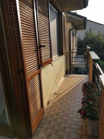 Villa in vendita a Bagnolo Cremasco, Residenziale, Con giardino, 173 mq - Foto 35