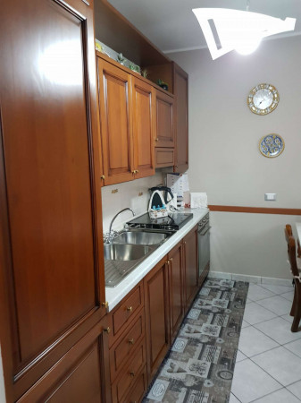 Villa in vendita a Bagnolo Cremasco, Residenziale, Con giardino, 173 mq - Foto 81