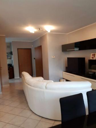 Villa in vendita a Bagnolo Cremasco, Residenziale, Con giardino, 173 mq - Foto 88