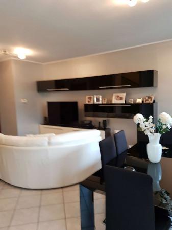 Villa in vendita a Bagnolo Cremasco, Residenziale, Con giardino, 173 mq - Foto 87