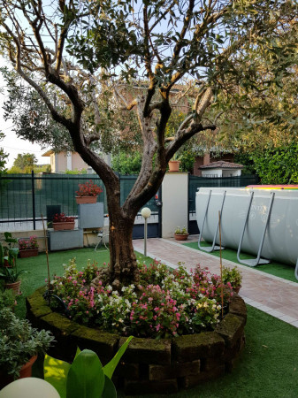 Villa in vendita a Bagnolo Cremasco, Residenziale, Con giardino, 173 mq - Foto 18