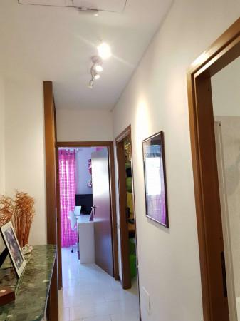 Villa in vendita a Bagnolo Cremasco, Residenziale, Con giardino, 173 mq - Foto 76