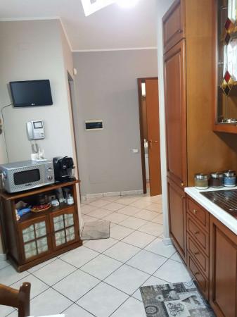Villa in vendita a Bagnolo Cremasco, Residenziale, Con giardino, 173 mq - Foto 84