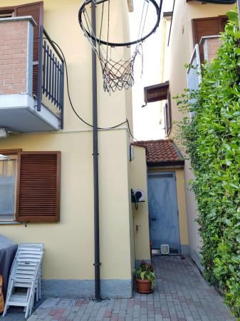 Villa in vendita a Bagnolo Cremasco, Residenziale, Con giardino, 173 mq - Foto 11