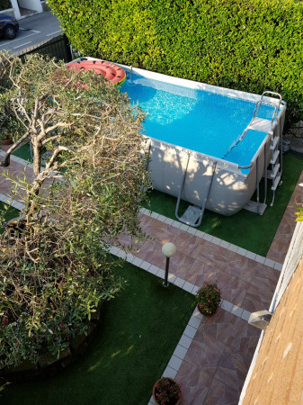 Villa in vendita a Bagnolo Cremasco, Residenziale, Con giardino, 173 mq - Foto 26