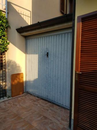 Villa in vendita a Bagnolo Cremasco, Residenziale, Con giardino, 173 mq - Foto 31