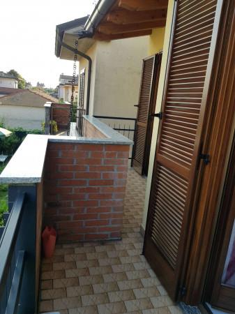 Villa in vendita a Bagnolo Cremasco, Residenziale, Con giardino, 173 mq - Foto 40