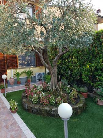 Villa in vendita a Bagnolo Cremasco, Residenziale, Con giardino, 173 mq - Foto 95