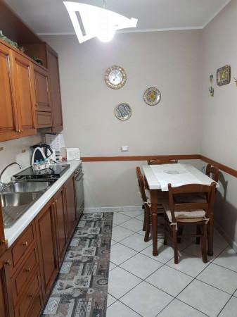 Villa in vendita a Bagnolo Cremasco, Residenziale, Con giardino, 173 mq - Foto 110