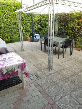 Villa in vendita a Bagnolo Cremasco, Residenziale, Con giardino, 173 mq - Foto 97