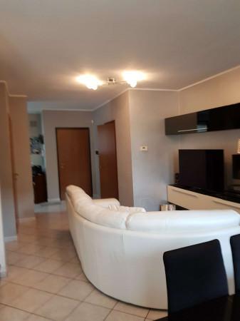 Villa in vendita a Bagnolo Cremasco, Residenziale, Con giardino, 173 mq - Foto 92