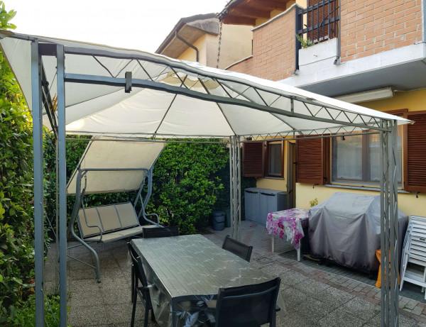 Villa in vendita a Bagnolo Cremasco, Residenziale, Con giardino, 173 mq - Foto 3