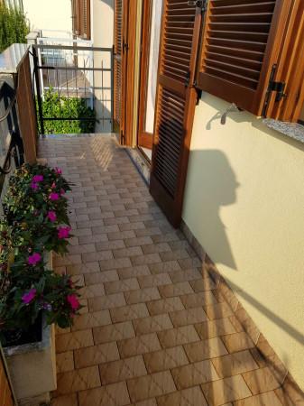 Villa in vendita a Bagnolo Cremasco, Residenziale, Con giardino, 173 mq - Foto 32