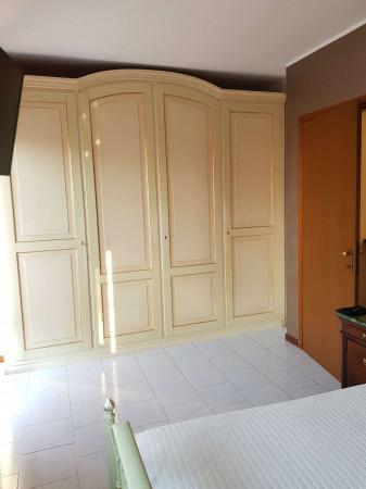 Villa in vendita a Bagnolo Cremasco, Residenziale, Con giardino, 173 mq - Foto 72