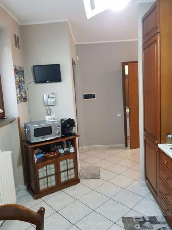 Villa in vendita a Bagnolo Cremasco, Residenziale, Con giardino, 173 mq - Foto 85