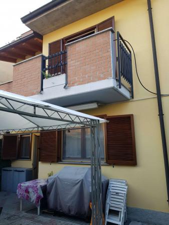 Villa in vendita a Bagnolo Cremasco, Residenziale, Con giardino, 173 mq - Foto 5