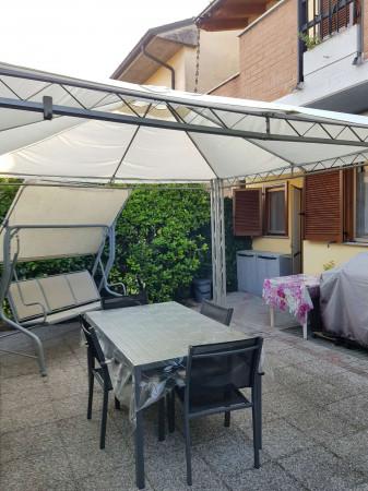 Villa in vendita a Bagnolo Cremasco, Residenziale, Con giardino, 173 mq - Foto 10
