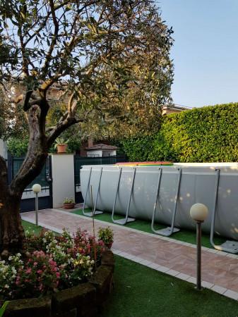 Villa in vendita a Bagnolo Cremasco, Residenziale, Con giardino, 173 mq - Foto 13