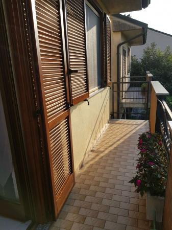 Villa in vendita a Bagnolo Cremasco, Residenziale, Con giardino, 173 mq - Foto 34