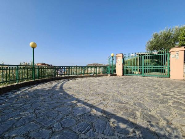Villa in vendita a Chiavari, Residenziale, Con giardino, 300 mq - Foto 24