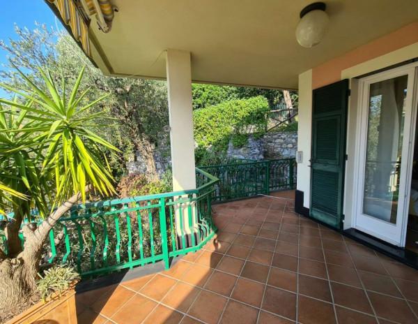 Villa in vendita a Chiavari, Residenziale, Con giardino, 300 mq - Foto 6