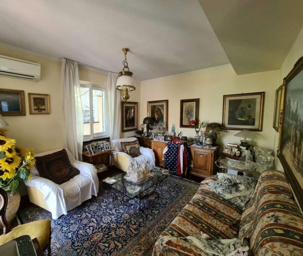 Villa in vendita a Chiavari, Residenziale, Con giardino, 300 mq - Foto 14