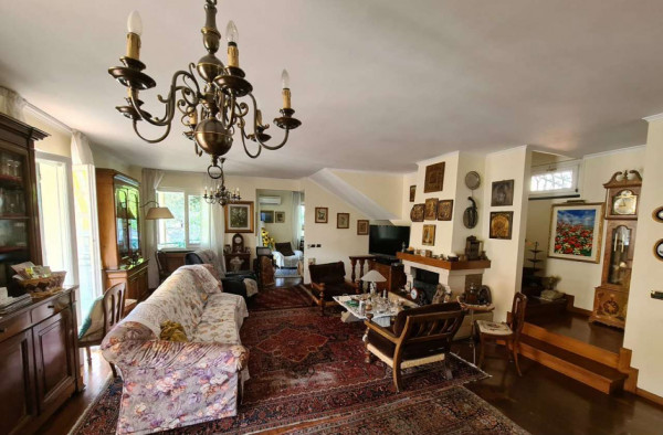 Villa in vendita a Chiavari, Residenziale, Con giardino, 300 mq - Foto 15