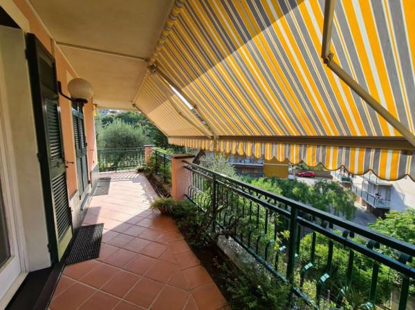 Villa in vendita a Chiavari, Residenziale, Con giardino, 300 mq - Foto 17