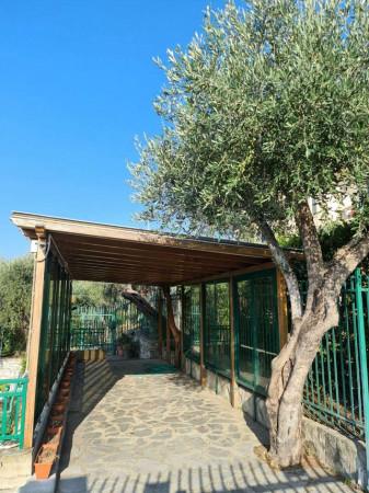 Villa in vendita a Chiavari, Residenziale, Con giardino, 300 mq - Foto 22