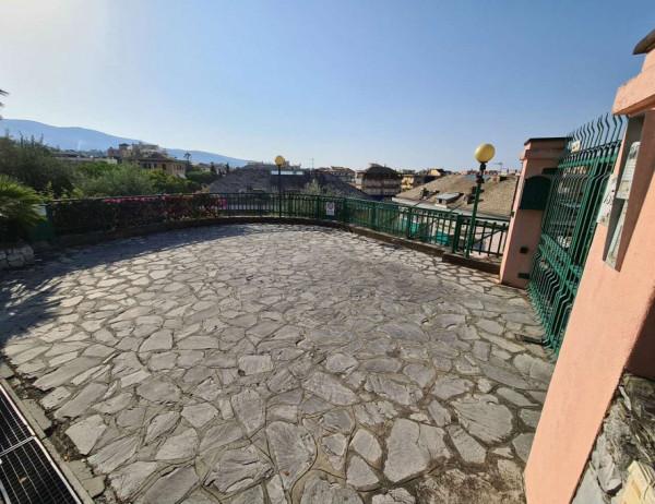 Villa in vendita a Chiavari, Residenziale, Con giardino, 300 mq - Foto 23