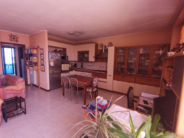 Appartamento in vendita a Crespiatica, Residenziale, 91 mq - Foto 12