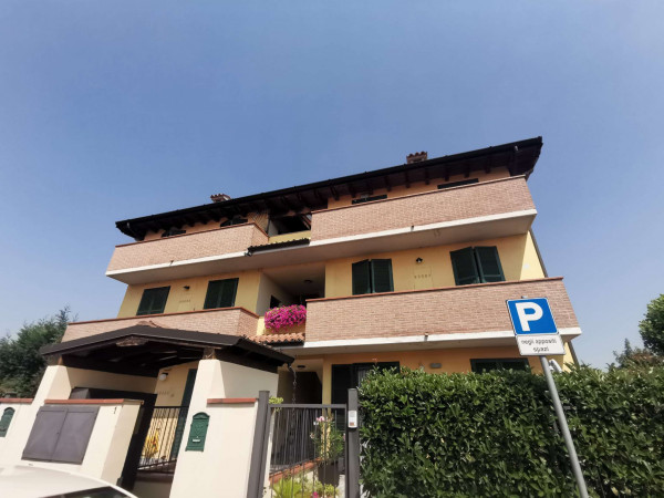 Appartamento in vendita a Crespiatica, Residenziale, 91 mq - Foto 3