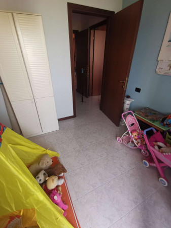 Appartamento in vendita a Crespiatica, Residenziale, 91 mq - Foto 6