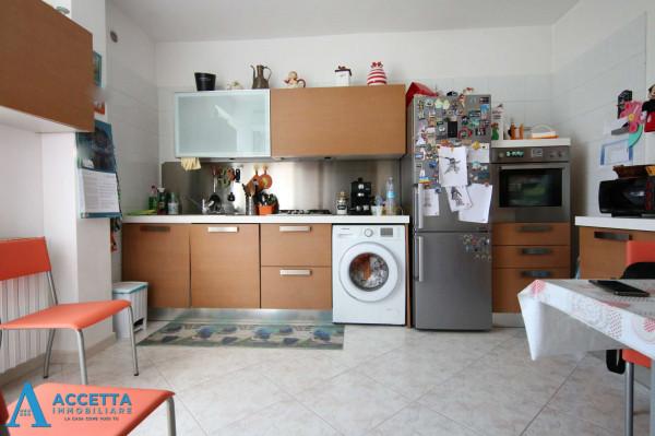 Appartamento in vendita a Taranto, Rione Laghi - Taranto 2, 93 mq - Foto 14