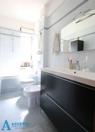 Appartamento in vendita a Taranto, Rione Laghi - Taranto 2, 93 mq - Foto 12