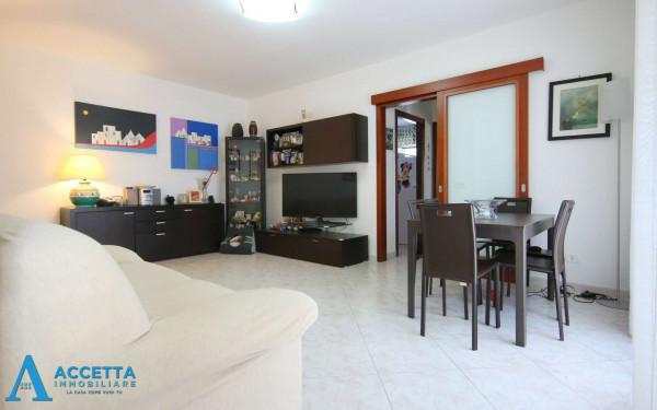 Appartamento in vendita a Taranto, Rione Laghi - Taranto 2, 93 mq - Foto 15