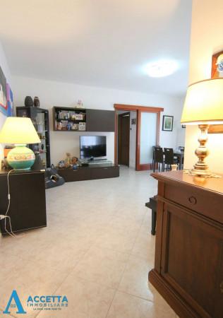 Appartamento in vendita a Taranto, Rione Laghi - Taranto 2, 93 mq - Foto 16
