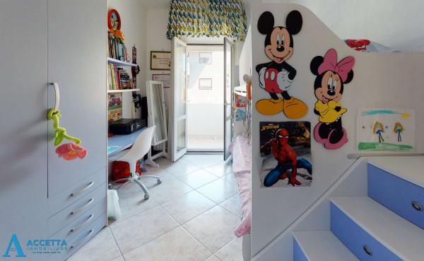 Appartamento in vendita a Taranto, Rione Laghi - Taranto 2, 93 mq - Foto 5