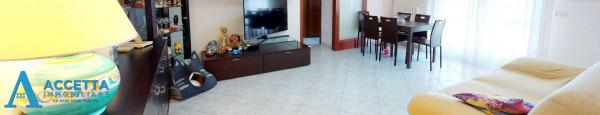 Appartamento in vendita a Taranto, Rione Laghi - Taranto 2, 93 mq - Foto 7