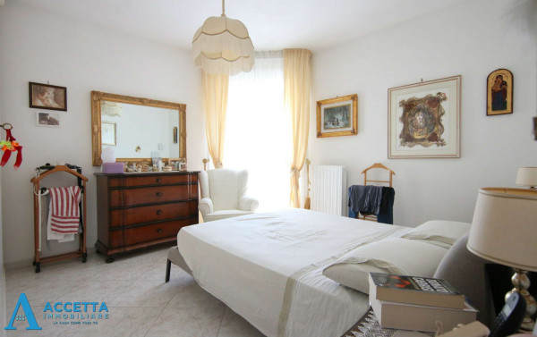 Appartamento in vendita a Taranto, Rione Laghi - Taranto 2, 93 mq - Foto 13