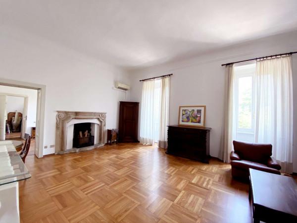 Appartamento in affitto a Milano, Magenta, 180 mq