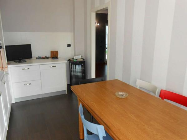 Villa in vendita a Vaiano Cremasco, Residenziale, Con giardino, 174 mq - Foto 46