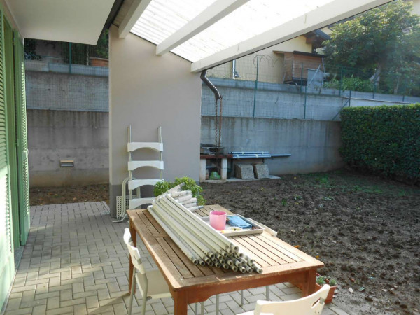Villa in vendita a Vaiano Cremasco, Residenziale, Con giardino, 174 mq - Foto 17